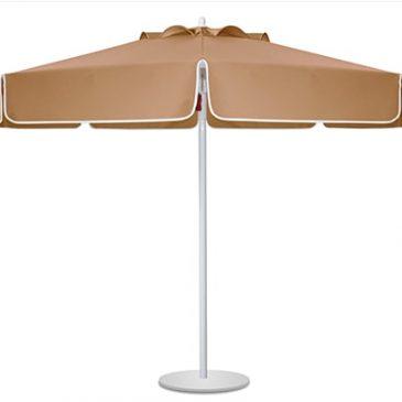 Sunminium Round Şemsiye