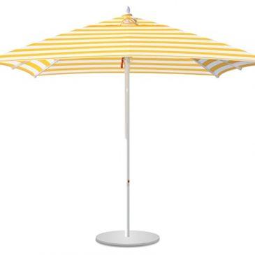 Sunminium Square Şemsiye