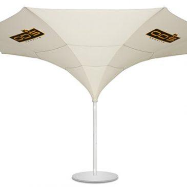 Tulibella Round Şemsiye